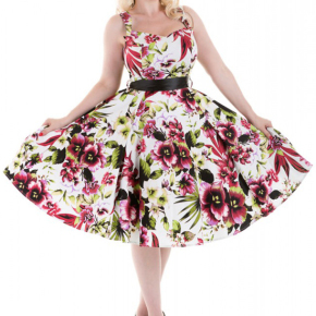 jurk-bordeaux-bloemen-cutout
