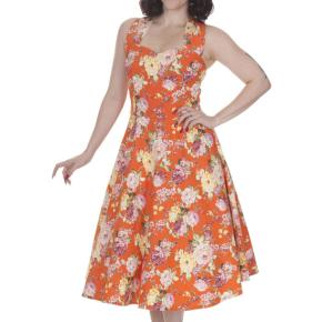 oranje-jurk-bloemen-cutout