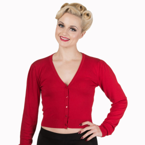 ca3115red-cardigan-rood-v-hals-cutout