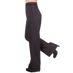 tbn435black-party-on-trousers-side