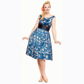 lb-lana-dark-blue-bird-print-party-dress