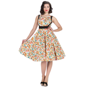 HR9572-lauralee-white-orange-floral-dress