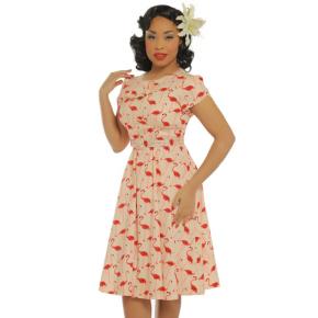 LB-Clarissa-Flamingo-Print-Tea-Dress