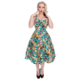 HR3177-Daisy-Lilly-Sundress-Floral