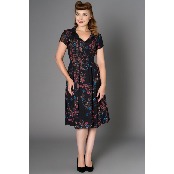 Sheen-Vintage-Caroline-Shirt-Dress-1