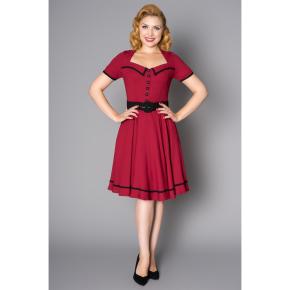 Sheen-Vintage-Dress-Yvette-1