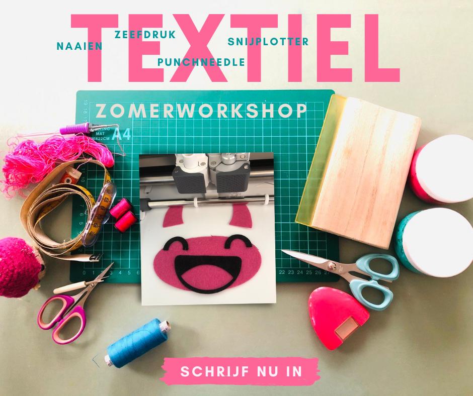 ZOmer Workshops!
