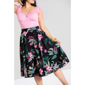 hlb50030-kalani-50s-skirt-black-01