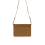 1801632 - Sticky Sis Club - Satchel - ton sur to - Cider brown - back