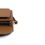 1801632 - Sticky Sis Club - Satchel - ton sur to - Cider brown - inside