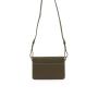 1801634 - Sticky Sis Club - Shoulder bag - ton sur ton - Olive green - Back