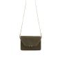 1801634 - Sticky Sis Club - Shoulder bag - ton sur ton - Olive green - Chain