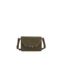 1801634 - Sticky Sis Club - Shoulder bag - ton sur ton - Olive green - Front