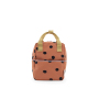 1801647 - Sticky Lemon - freckles - backpack small - faded orange