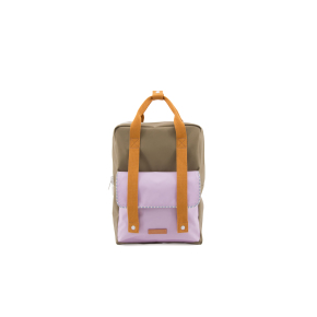 1801417 - Sticky Lemon - envelope deluxe - backpack large - Madame olive gustave lilac congier 2