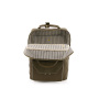1801622 - Sticky Sis Club - Backpack - ton sur ton - Olive green - Inside