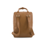 1801623 - Sticky Sis Club - Backpack - ton sur ton - Cider brown - Back