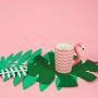 Flamingo Mug 3