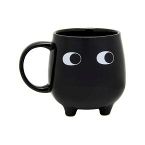 Leggy Mug