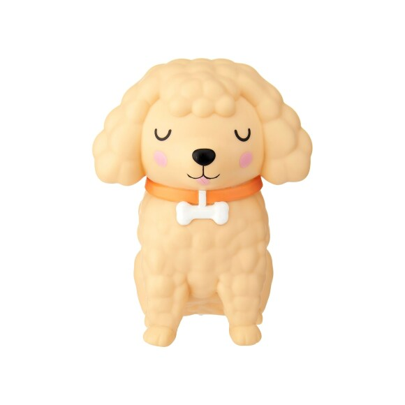 Puppy Dog Night Light