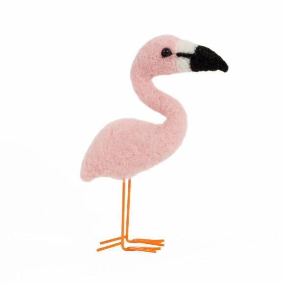 flamingo vilt